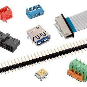 connectors کانکتور ها وسوکت