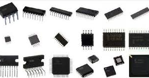 INTEGRATED CIRCUITS ای سی