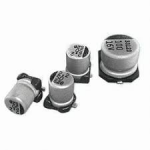 Electrolytic Cap SMD