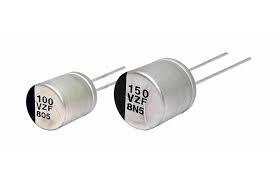 Electrolytic Cap DRY