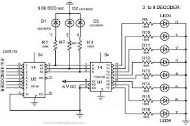 ENCODER&DECODER IC