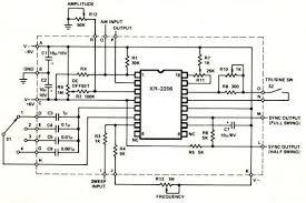 FUNCTION GENERATOR IC