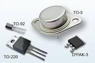 LINEAR REGULATOR IC