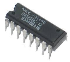RAM IC