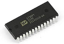 SOUND RECORDER IC