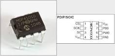 POT&VOLUME CONTROLLER IC